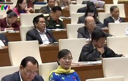 Quốc hội thảo luận dự thảo Luật Tiếp cận thông tin