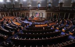 Dự luật Quyền thúc đẩy thương mại gặp trở ngại tại Thượng viện Mỹ