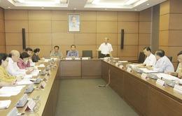Quốc hội thảo luận dự thảo Bộ luật Dân sự sửa đổi