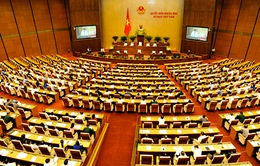 Lịch làm việc ngày 4/11 của Quốc hội khóa XIII