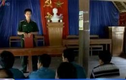 Quảng Nam: Tăng cường phổ biến pháp luật ở vùng biên