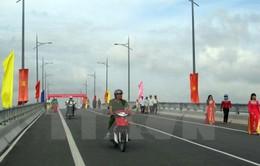 Dự án mở rộng Quốc lộ 1 qua Khánh Hòa hoàn thành sớm 15 tháng
