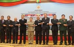 Hôm nay (16/3), khai mạc Hội nghị Bộ trưởng Quốc phòng ASEAN lần thứ 9