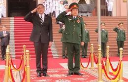 Thúc đẩy quan hệ hợp tác quốc phòng Việt Nam - Malaysia