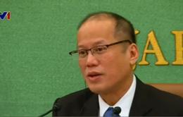 Philippines xem xét để Nhật Bản sử dụng căn cứ quân sự