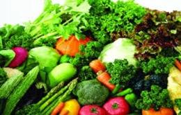 5 loại rau, quả rất tốt cho sức khỏe mùa đông