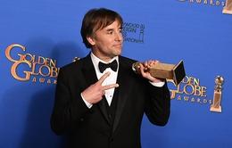 Lễ trao giải Quả cầu vàng 2015: Boyhood giành giải Phim xuất sắc nhất