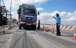 Hà Nội: Số lượng xe quá tải nhiều nhất cả nước