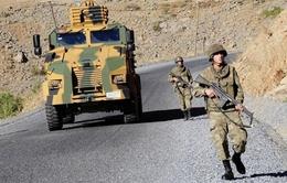 Iraq yêu cầu Thổ Nhĩ Kỳ rút quân