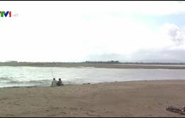 Các địa phương lúng túng trong xử lý cửa biển bồi lấp