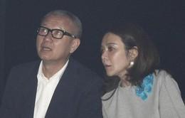 Quan Chi Lâm chia tay bạn trai, Lưu Gia Linh không tò mò chuyện riêng tư