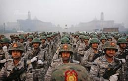 Ấn Độ tăng cường an ninh trong dịp kỷ niệm Ngày Độc lập