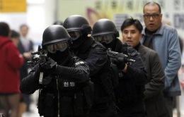 Hàn Quốc tăng cường an ninh phái bộ ngoại giao ở nước ngoài