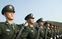 Trung Quốc tổng kiểm tra chi thu của quân đội