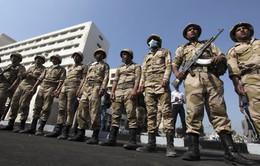 Ai Cập: Thu giữ lượng lớn vật liệu nổ tại Giza và Al-Arish
