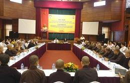 Chức sắc Phật giáo tham gia khắc phục mất cân bằng giới tính