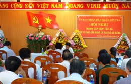 Thành lập HTX Dịch vụ hậu cần nghề cá đầu tiên tại Đà Nẵng
