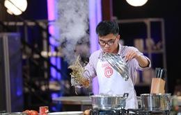 Vua đầu bếp Việt: Khán giả tiếc nuối khi Quang Đạt dừng chân ở top 3