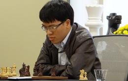 Giải vô địch cờ vua thế giới: Quang Liêm, Trường Sơn dẫn đầu nội dung nam