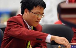 Quang Liêm, Trường Sơn giành quyền vào vòng 2 World Cup cờ vua