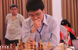 Lê Quang Liêm giành vé dự giải vô địch cờ vua thế giới