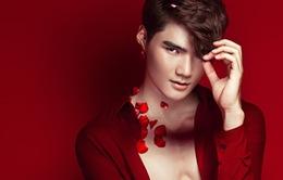 Quán quân Vietnam's Next Top Model 2014 lãng tử trong bộ ảnh mới