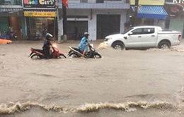 Hỗ trợ Quảng Ninh khắc phục thiệt hại do mưa lũ