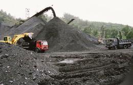 Khai thác khoáng sản: Lãng phí do thiếu đầu tư công nghệ