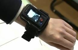 Nhật Bản: Thị trường máy quay hành động phát triển mạnh