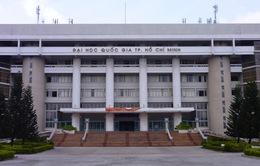 Đại học Quốc gia thành phố Hồ Chí Minh xác định chất lượng là ưu tiên hàng đầu