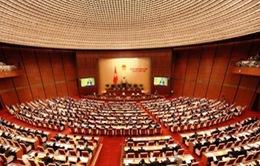 Quốc hội thảo luận Dự thảo Bộ Luật dân sự (sửa đổi)