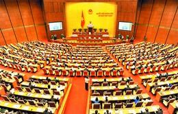 Chính phủ trình dự án Luật về Hội