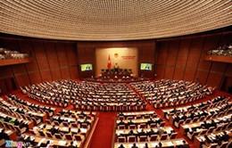 Quốc hội thông qua Bộ luật Hình sự (sửa đổi)