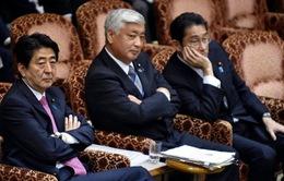 Ủy ban Thượng viện Nhật Bản thông qua dự luật an ninh