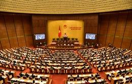 Kì thi chung quốc gia là điểm nóng trong phiên chất vấn Bộ trưởng Phạm Vũ Luận