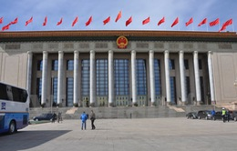 Trung Quốc chuẩn bị kỳ họp Quốc hội quan trọng