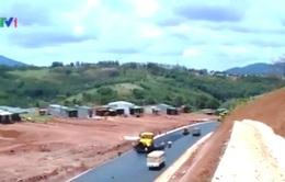Quốc lộ 14 tạo động lực phát triển kinh tế vùng Tây Nguyên