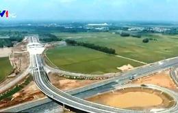 Chính thức vận hành thêm 52km cao tốc Hà Nội - Hải Phòng