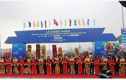 Lãnh đạo Đảng, Nhà nước dự lễ khánh thành cụm công trình trọng điểm quốc gia