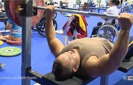 Thể thao người khuyết tật Việt Nam bước vào tranh tài ASEAN Para Games 8