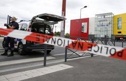 Cảnh sát Pháp giải cứu thành công toàn bộ con tin bị bắt giữ