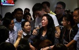 Thế giới đau buồn về vụ tai nạn máy bay QZ8501