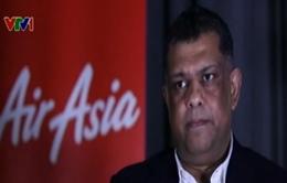 AirAsia dừng tìm nạn nhân QZ8501 trong 5 ngày tới