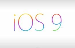 iOS 9 và những điểm mới ít người chú ý