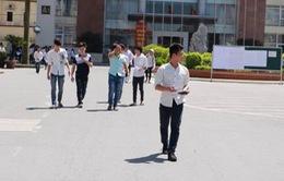 Đáp án tham khảo đề thi Ngoại ngữ kỳ thi THPT Quốc gia 2015