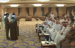 Saudi Arabia bắt 93 đối tượng tình nghi liên quan tới IS