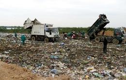 Thừa Thiên - Huế: Dự án bãi chôn lấp rác gần 9 tỷ đồng bị bỏ hoang