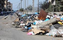 Khánh thành trường học xanh ở Lebanon