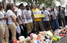 Mỹ: Nạn phân biệt chủng tộc đã được hạn chế sau vụ Ferguson