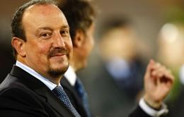 """Thua đau Tottenham, HLV Rafa Benitez lên tiếng """"đòi"""" điểm"""